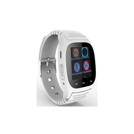 Rounded Rectangular Smart Watch