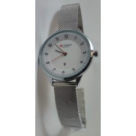 Curren Blanche Ladies Stainless Steel Watch - whk000322