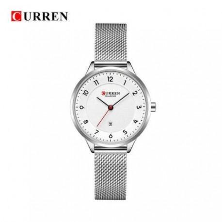 Curren Blanche Ladies Stainless Steel Watch - whk000322