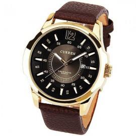 CURREN Men's Quartz Business Watch, with Date Function - whk000331