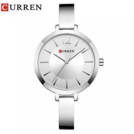 CURREN Blanche Ladies Stainless Steel Quartz Watch - whk000327