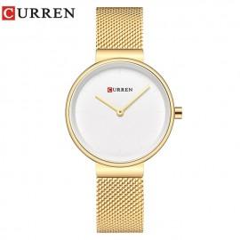CURREN Blanche Ladies Stainless Steel Quartz Watch - whk000326
