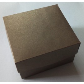 Paper Gift Box - 8CM X 7.5CM X 5CM