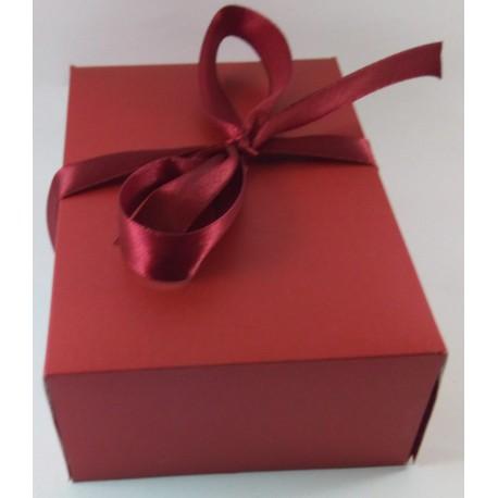 Paper Gift Box - 12CM X 8CM X 4CM