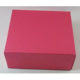 Paper Gift Box - 8CM X 8CM X 3CM