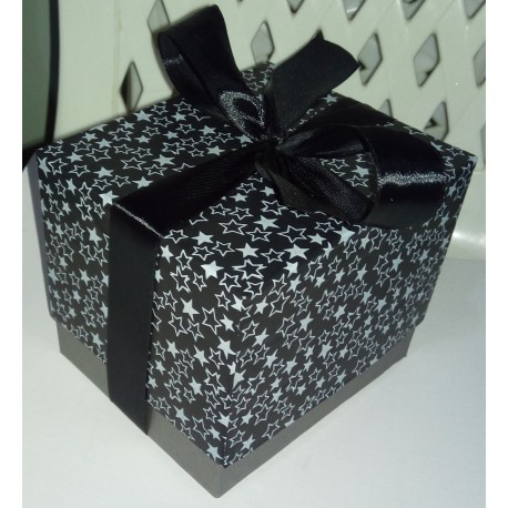 Carboard Gift Box - 12X10X10 CM