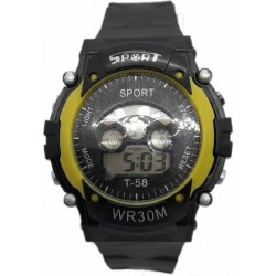 Digital Sports watch for kids