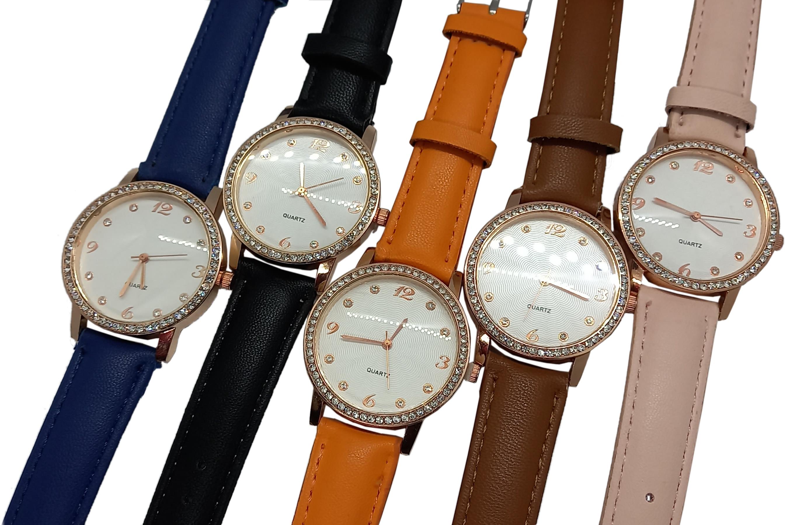 Ladies Embellished Watch - Watch Hunt Kenya