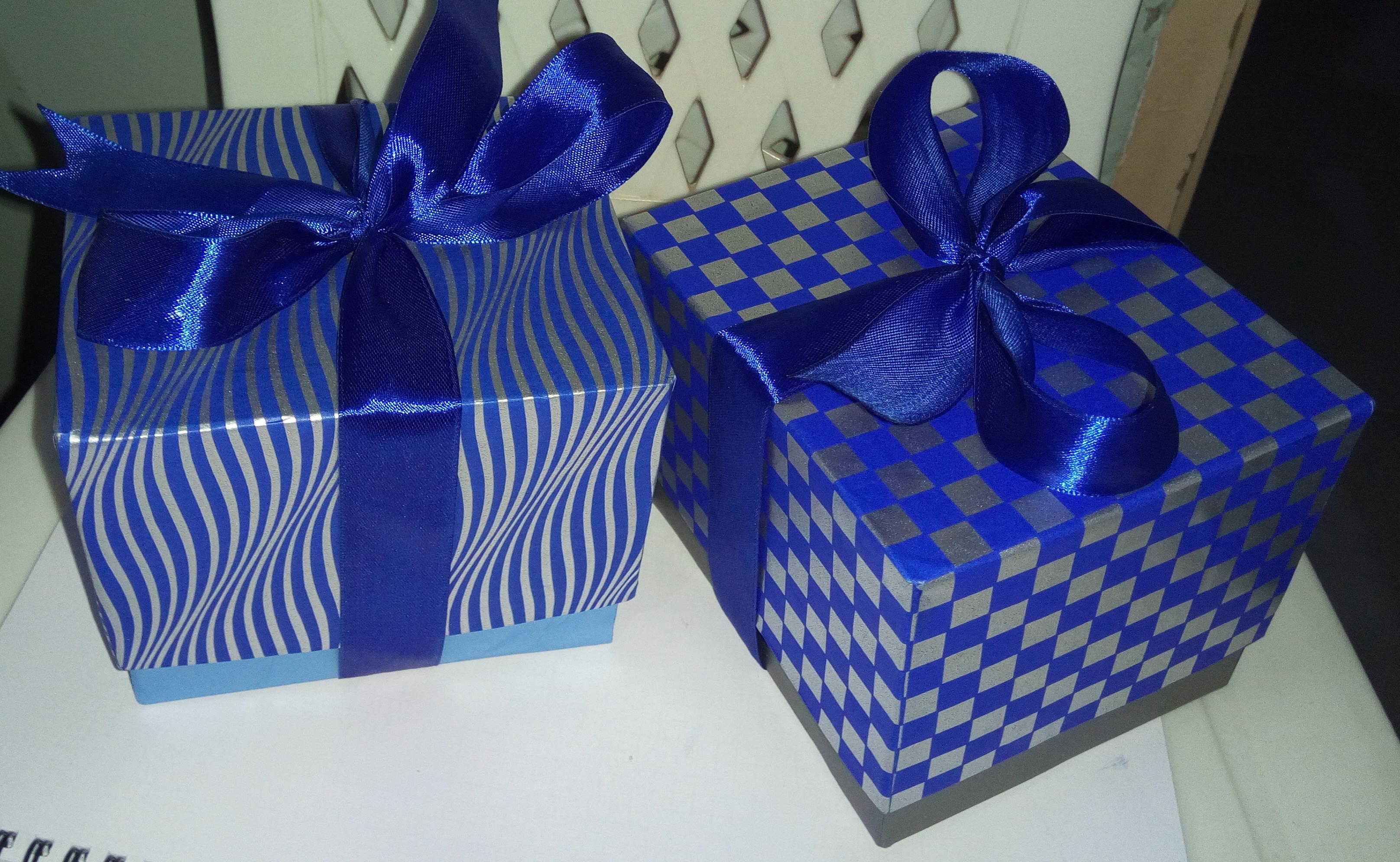Watch hunt Kenya Gift Box